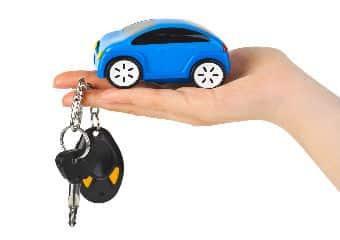 accidente coche alquiler